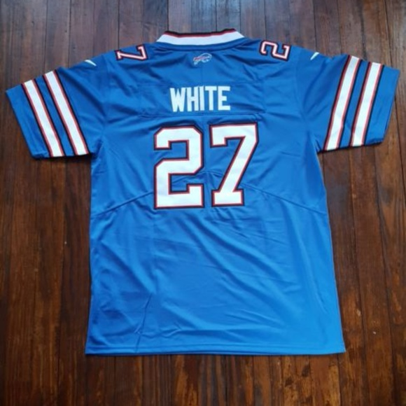 uk availability 11291 45429 Tre'davious White Buffalo Bills Jersey NWT
